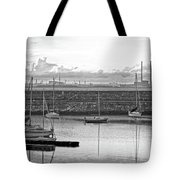 Dun Laoghaire 4 Tote Bag