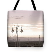 Dun Laoghaire 41 Tote Bag
