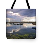 Dun Laoghaire 43 Tote Bag