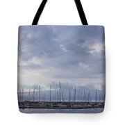 Dun Laoghaire 45 Tote Bag