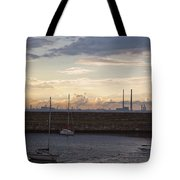 Dun Laoghaire 46 Tote Bag