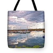 Dun Laoghaire 47 Tote Bag