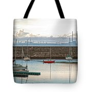 Dun Laoghaire 5 Tote Bag