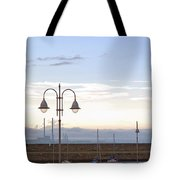 Dun Laoghaire 53 Tote Bag