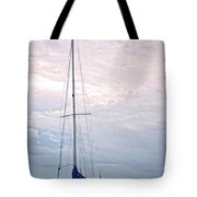 Dun Laoghaire 6 Tote Bag