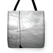 Dun Laoghaire 7 Tote Bag