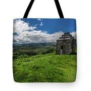 Dun Na Cuaiche Tote Bag