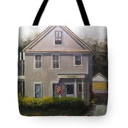 Duncan Homestead Tote Bag