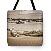 Dune Country Tote Bag