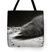 Dune Grass Tote Bag