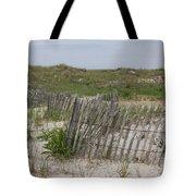 Dune Landscape Tote Bag