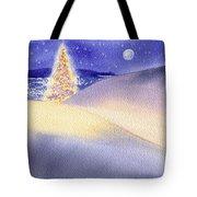 Dune Noel Tote Bag
