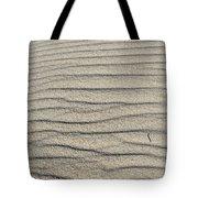 Dune Textures Tote Bag