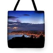 Dunedin By Dusk Tote Bag