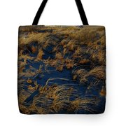 Dunes And Beach House Tote Bag