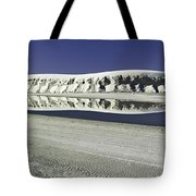 Dunes And Reflections One Tote Bag