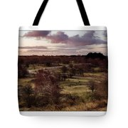 Dunes At Sunrise #2 Tote Bag