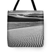 Dunes Details Tote Bag