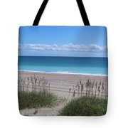 Dunes On The Outerbanks Tote Bag