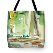 Dunfield-creek-_20-11x14 Tote Bag