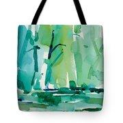 Dunfield-creek-_37-11x14 Tote Bag