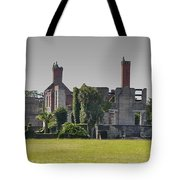 Dungeness   Tote Bag