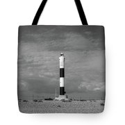 Dungeness Lighthosue Tote Bag