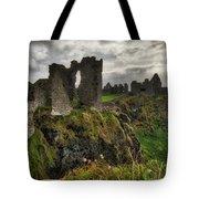 Dunluce Castle Tote Bag