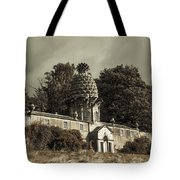 Dunmore Pineapple. Vintage  Tote Bag