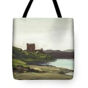 Dunollie Tote Bag
