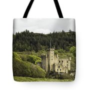 Dunvegan Castle Tote Bag