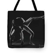 Duo-bodyscape - 8 Tote Bag