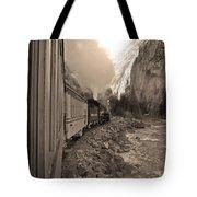 Durango Silverton Tote Bag