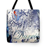 Duress Tote Bag