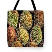 Durian Tote Bag