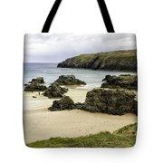 Durness Beach Tote Bag