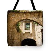 Durnstein Archways Tote Bag