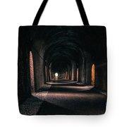 Durrow Tunnel Tote Bag