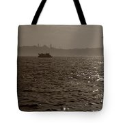 Dusk In Peninsula Tote Bag