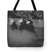Dust And Butts Tote Bag