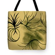 Dust And Vine Tote Bag