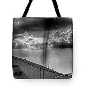 Dust Devil Tote Bag