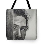 Dustin Hoffman Tote Bag
