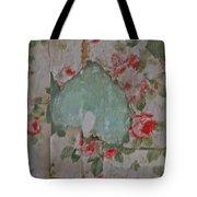 Dusty Roses Tote Bag