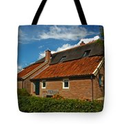 A Home In The Netherlands  Tote Bag