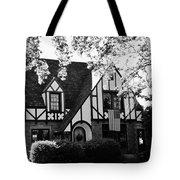Dutch Manor  Tote Bag