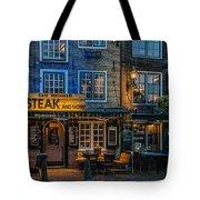 Dutch Steak Tote Bag