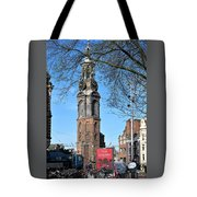 Dutch Steeple Tote Bag