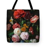 Dutch Still Life #3 Tote Bag