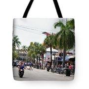 Duval St. Tote Bag